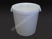 Пластиковые ведра от agropak.net и их использование