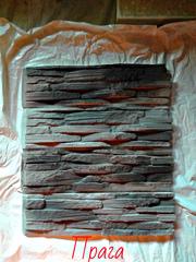 Декоративная плитка из гипса - foto 0