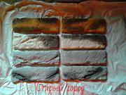 Декоративная плитка из гипса - foto 1